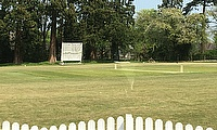 Penkridge CC 7th May Blog