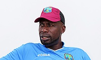 Roderick Estwick replaces Curtly Ambrose as West Indies bowling coach