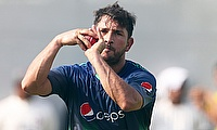 Yasir Shah out of training camp with knee injury