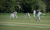 Penkridge CC 14th May Weekend Blog