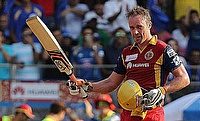 Cricket World Player of the Week - AB de Villiers