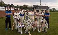 The Yorkshire Terriers, pictured before a game against Derbyshire
