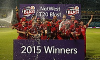2016 NatWest T20 Blast - Statistical Preview