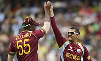 Pollard, Narine return to West Indies squad for tri-series
