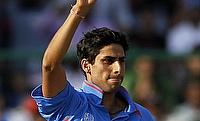 Hamstring injury cuts short Ashish Nehra's IPL campaign