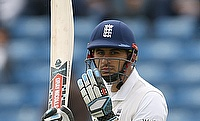 Momentum is with England - Alex Hales