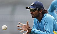 Kusal Perera added to Sri Lankan Test squad
