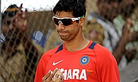 Ashish Nehra picked nine wickets from eight games in the IPL 2016.