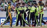 Ireland will face Sri Lanka in a two-match ODI series.