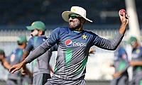 Pakistan bowlers will Test England batsmen - Wahab Riaz