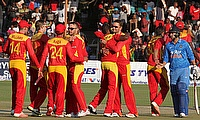 Zimbabwe kick-start preparations for India series with training camp
