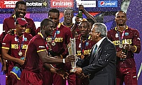 WICB to celebrate 90 years as ICC member country