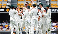 Cricket Australia and Brisbane sign new three-year deal