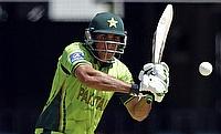 Nasir Jamshed eyes Pakistan return by scoring runs in England