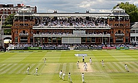 Lord's gears up for NatWest T20 Blast with Charles Dance