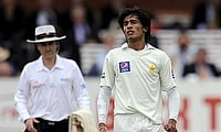 Pakistan select Mohammad Amir for England Tests
