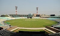 India's first pink ball match to be played at Eden Gardens in a domestic fixture