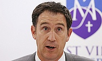 James Sutherland hints at two day-night Ashes Tests