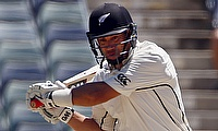 New Zealand call up uncapped Jeet Raval for Africa tour