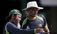 Mushtaq Ahmed to join Pakistan coaching staff for England Tests