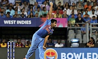 Jasprit Bumrah picked up four wickets and conceded just 22 runs
