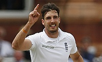 Steven Finn wants to succeed in all the three formats for England.