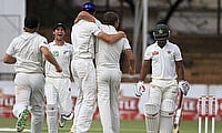 Bulawayo to host New Zealand Tests