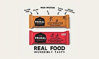 The Primal Pantry - protein bars