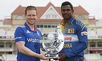 Eoin Morgan wants England to sustain momentum in Sri Lanka ODIs