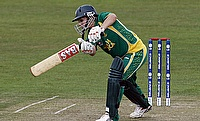 Mignon du Preez has played 133 international matches for South Africa Women.