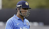 MS Dhoni equals Ricky Ponting's captaincy record