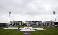 Incessant rain leads to abandonment of third ODI
