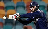 Preston Mommsen will lead Scotland against Afghanistan.