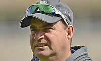 Mickey Arthur is confident of success with Pakistan.