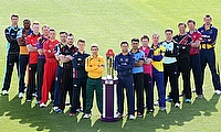2016 NatWest T20 Blast Week Seven - Statistical Preview