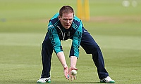 Eoin Morgan wants England to regain momentum
