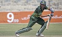 Babar Azam has played nine ODIs for Paksitan.