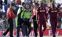 Ireland to host West Indies in 2017