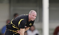 Darren Stevens took three for 30 to help bowl Kent to victory over Somerset