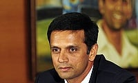 I keep learning in every IPL season - Rahul Dravid