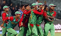 Bangladesh successfully hosted the Asia Cup and also 2016 Under-19 World Cup amid security concerns.