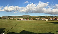 Haslingden CC installed the Climate Cover System™ and have reaped the benefits ever since