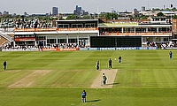 Grace Road hosts another East Midlands derby