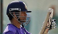 Players need to make adjustments to regulations in bat sizes - Sachin Tendulkar