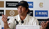 Sachin Tendulkar discloses the way to win crunch moments in cricket