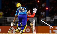 Expect plenty of excitement as Tridents host Trinbago Knight Riders