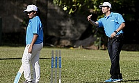 Sachin Tendulkar wants young cricketers to focus on giving their best