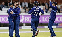 Gloucestershire beat Essex by 30 runs