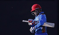 Rashid Khan scored an unbeaten 60 and picked a four-wicket haul as well.