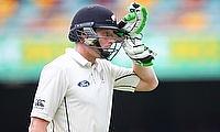 Comprehensive New Zealand dominate with bat in tour game